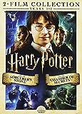 Harry Potter: Sorcerer's Stone/Chamber of Secrets (2pack/DVD) (DVD)