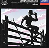 Vaughan Williams Concert (Fantasia on Greensleeves, Concerto Grosso, Romance, Oboe Concerto, English Folk Song Suite)