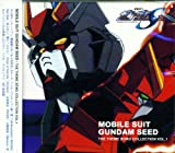 Mobile Suit Gundam Seed : The Theme Song Collection Vol. 1