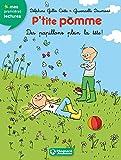 """Afficher """"P'tite Pomme n° 07<br /> Des papillons plein la tête !"""""""