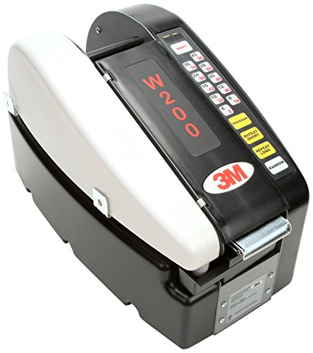 3M Electric Water Activated Tape Dispenser W200 ()