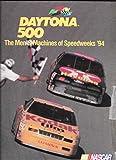 Daytona 500 9780929323121