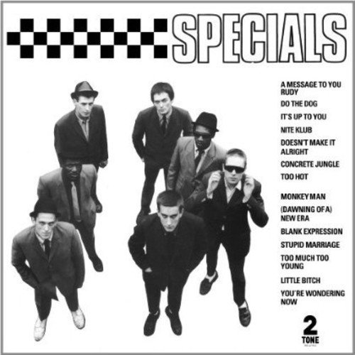 Music : The Specials