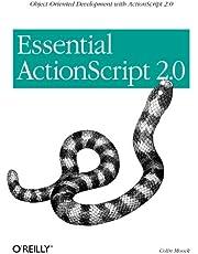 Essential ActionScript 2.0: Object-Oriented Development with ActionScript 2.0