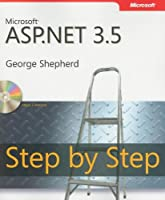 Microsoft ASP.NET 3.5: Step by Step Front Cover