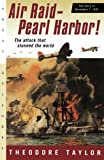 img - for Air Raid--Pearl Harbor!: The Story of December 7, 1941 book / textbook / text book