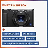 Sony ZV-1 Digital Camera for Content