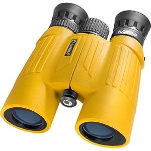 BARSKA Floatmaster 10×30 Waterproof Floating Binocular