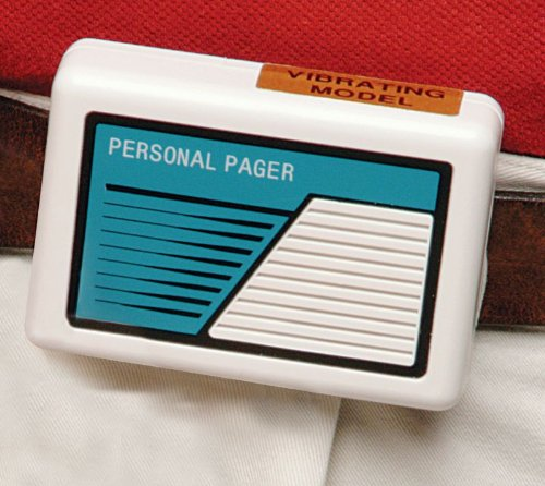 Abilitations Teacher's Wireless Personal Pager from Abilitations