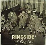 Ringside at Condon's