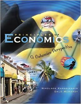 Book LSC CPST (WSSU) Principles of Economics: A Bahamian PErspective