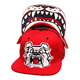 Fresno State Bulldogs Red