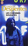 Les chiennes savantes par Despentes