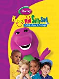 Barney: Happy, Mad, Silly, Sad: Putting A Face To Feelings