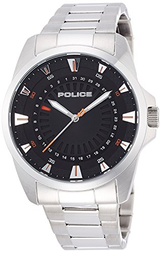 POLICE watch 14527JS-02M Men's [regular imported goods]