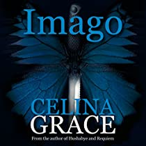 IMAGO: A KATE REDMAN MYSTERY, BOOK 3