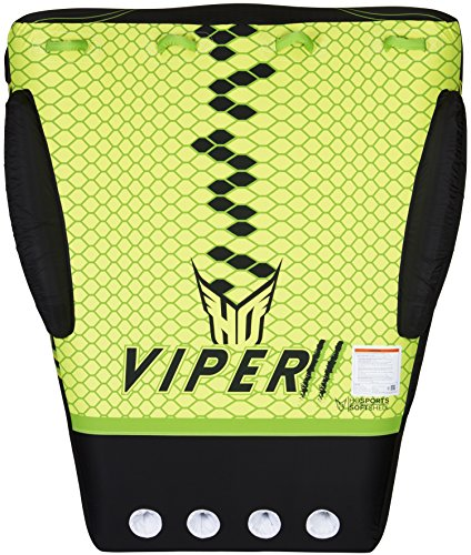 HO SPORTS Viper 2 Person Towable 76625030