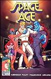 Space Ace 5 (Arcana)