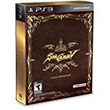 SoulCalibur V Collector's Edition - Playstation 3
