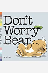 Don't Worry Bear Hardcover