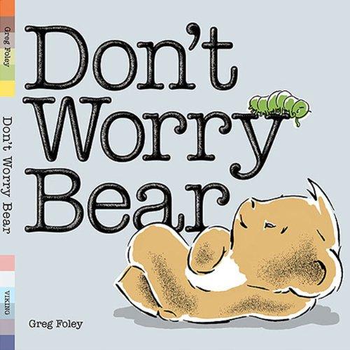 Don't Worry Bear (Chi Bears)
