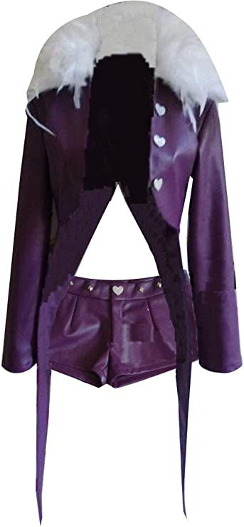 Details about  /new Seven Deadly Sins Merlin new Cosplay Costume