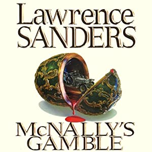 McNally's Gamble Audiobook