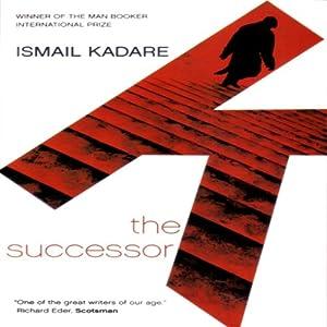 The Successor Audiobook