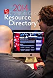 The Dramatists Guild Resource Directory 2014, Dramatists Guild of America, 1585107158