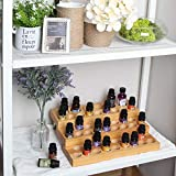 J JACKCUBE DESIGN 3 Tier Essential Oils Storage