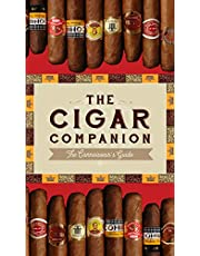 The Cigar Companion: Third Edition: The Connoisseur's Guide
