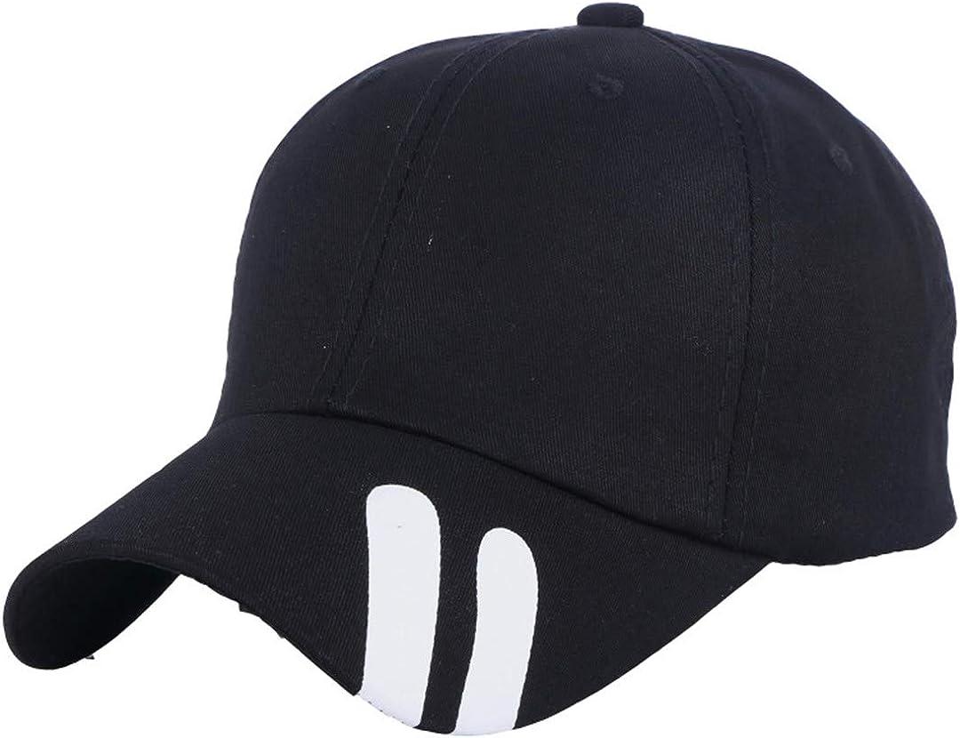 BAIELFES Print Stars Retro Style Unisex Baseball Cap