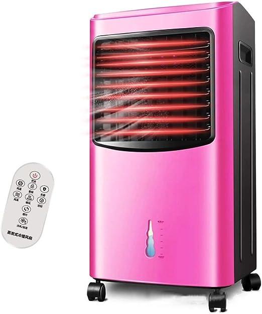 ventilador JCOCO Súper Fuerte refrigeración por Aire Industrial 4 ...
