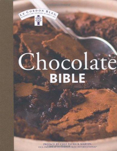Chocolate Bible (Cordon Bleu)