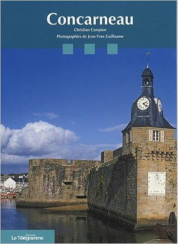Télécharger en ligne Concarneau pdf