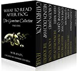 What to Read After FSOG: The Gemstone Collection (WTRAFSOG Book 5) (English Edition)