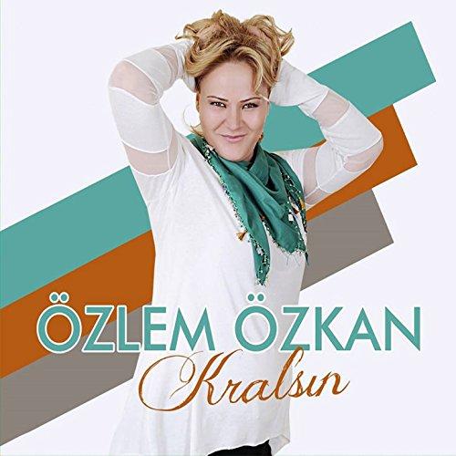 Özlem Özkan-Kralsın 2017