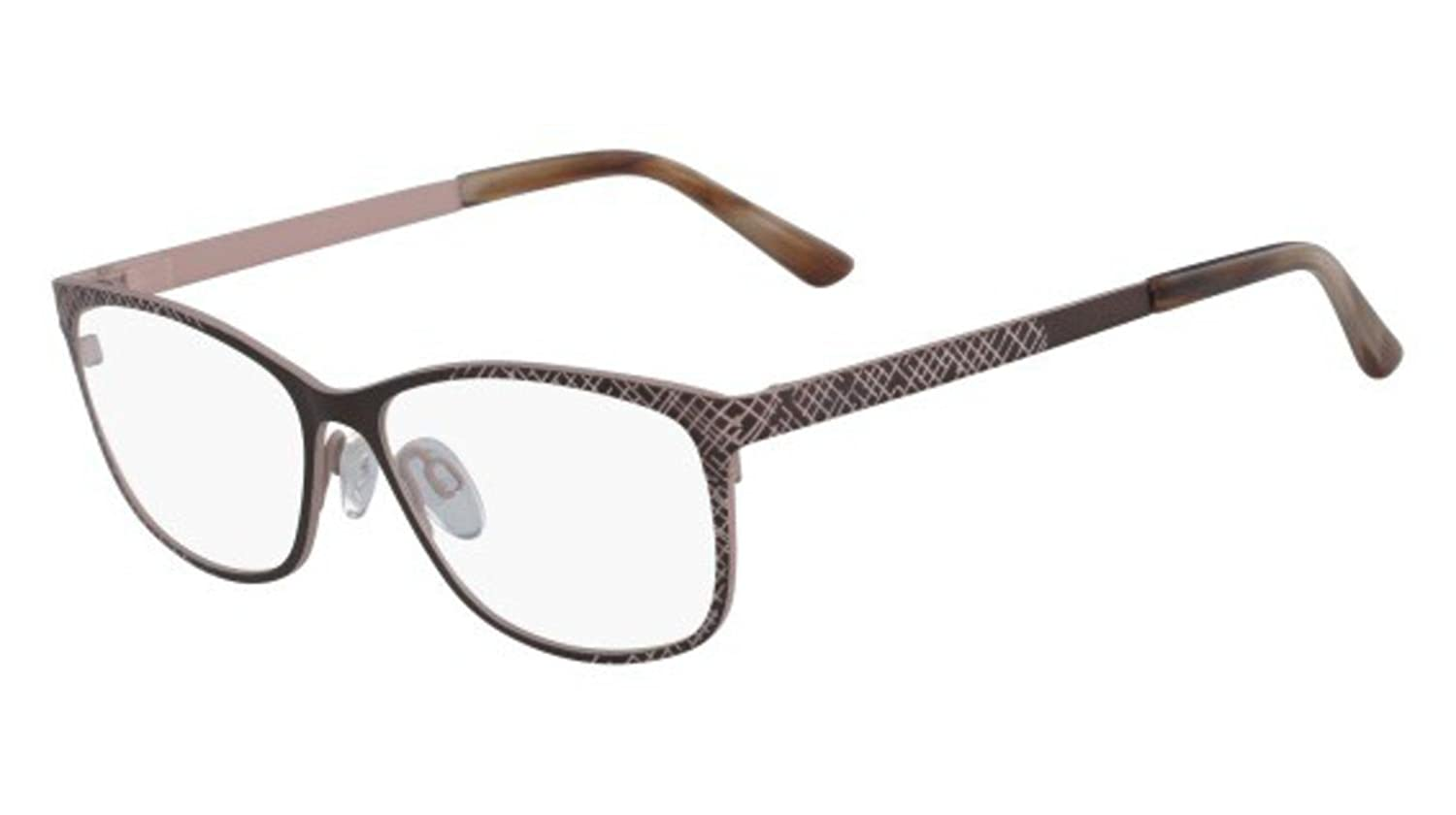 7ce7287626 Eyeglasses SKAGA SK 2765 REBELL 210 BROWN at Amazon Men s Clothing store