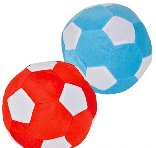 9'' SOCCER BALL, Case of 12 by DollarItemDirect