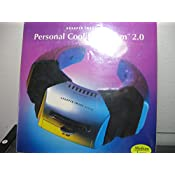 Amazoncom Sharper Image Personal Cooling System 20 Health