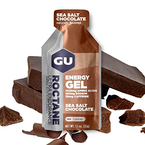 GU Endurance Energy Chocolate 24 Count
