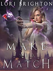 Make Me A Match (The Matchmaker Book 1) (English Edition)