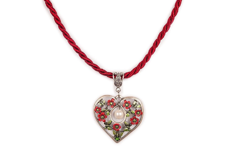 Damen Trachten Halskette - MAGGIE AW -