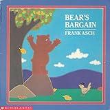 Bear's Bargain, Asch, 0671666908