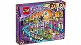 LEGO Friends - 41130 - Les Montagnes Russes Du Parc D'attractions
