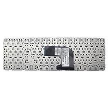 wangpeng® New US black keyboard No Frame For HP ENVY dv6-7229nr dv6-7234nr dv6-7258nr