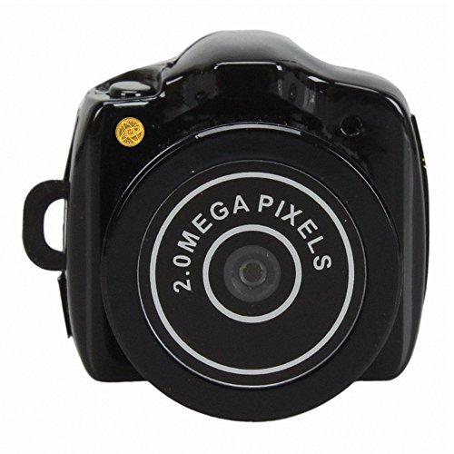 Camera Recorder Security Hidden Camcorder