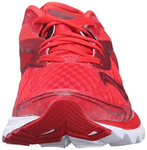 Chaussure De Course Saucony Womens Kinvara 7 Rouge