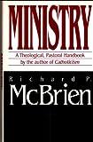 Ministry, McBrien, Richard P., 0060653280