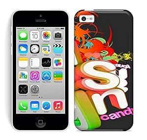 Loving Pop Design-Candy phone case for iphone 5c by icecream design